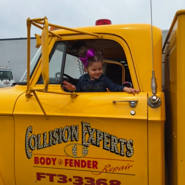 Host a Touch-a-Truck Event